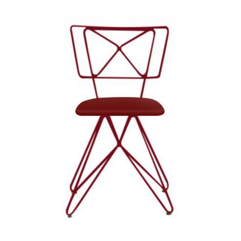 Cadeira-Borboleta-Vermelha-com-Base-Vermelha---49646-