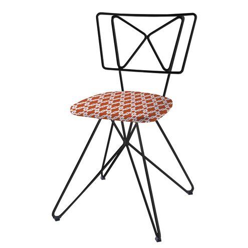 Cadeira-Borboleta-Estampa-Rolls-Vermelho-com-Base-Preta---49648