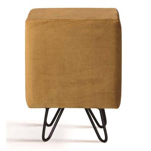 Puff-Cube-Caramelo-Base-Estrela-Preta---49870
