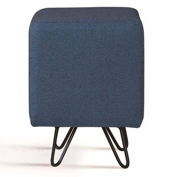 Puff-Cube-Azul-Base-Estrela-Preta---49871-