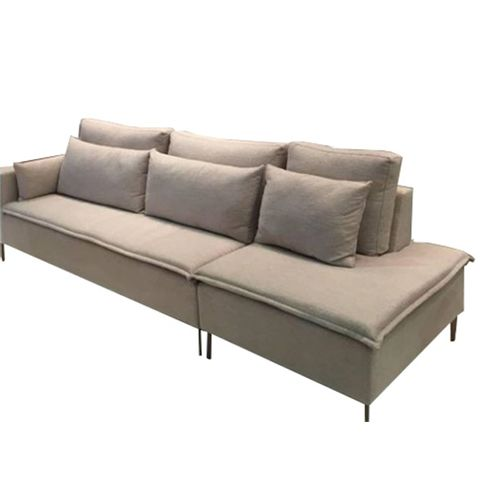 Sofa-Vent-Bege-3-Lugares-Pes-Madeira-Imbuia-230-MT--LARG----49991-
