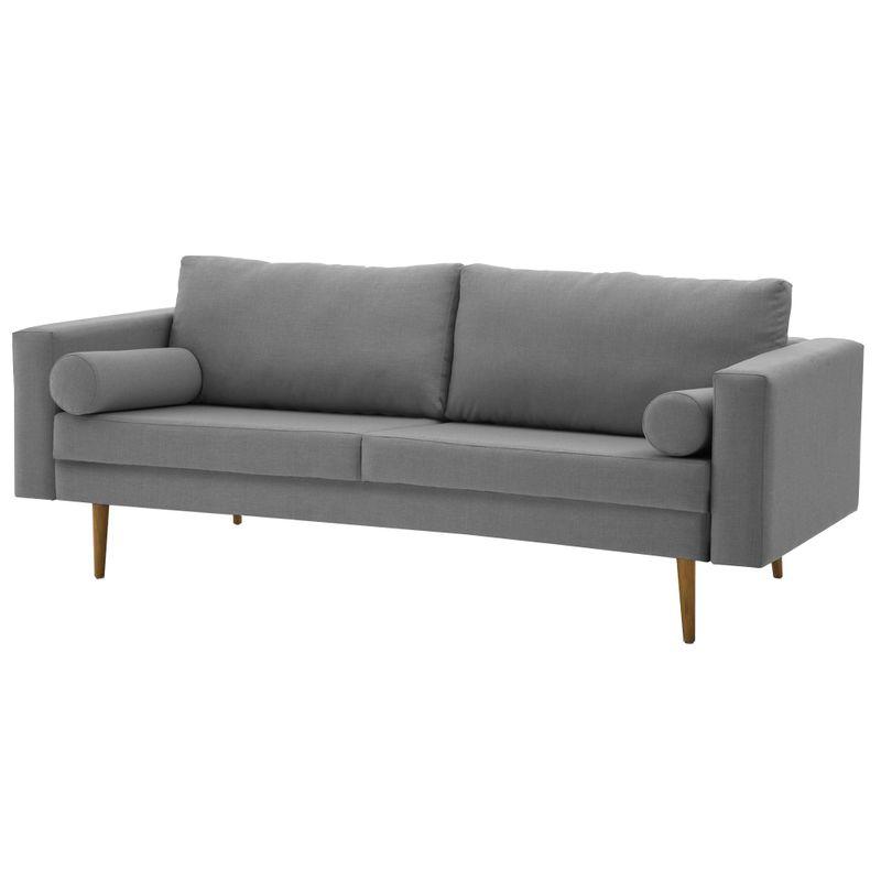 Sofa-Rolls-Cinza-Pes-Castanho-2-Lugares---50354-
