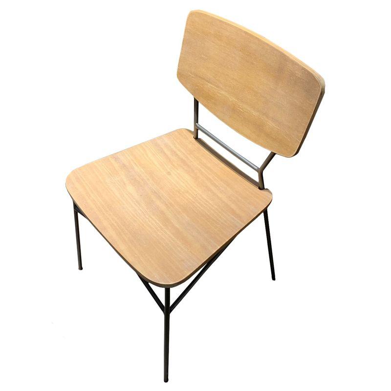 Cadeira-Beaver-cor-Driftwood-com-Base-Aco-Grafite---44631