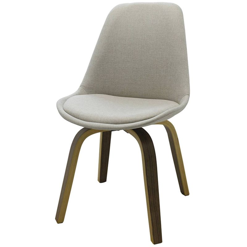 Cadeira-Lis-Eames-Revestida-Tecido-Bege-Base-Madeira-Mescla---51148