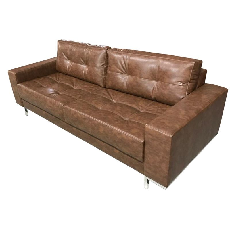 Sofa-Fashion-Courino-Marrom-Base-Cromada-160-MT--LARG----51742