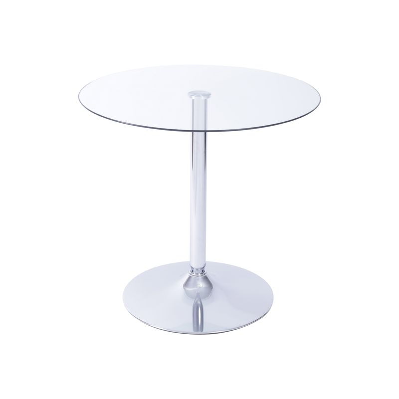 Mesa-Coffee-Base-Disco-Cromado-com-Tampo-de-Vidro-Temperado-80cm--LARG----50616-