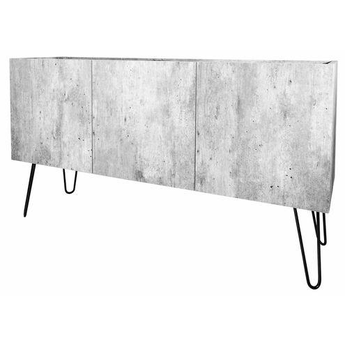 Buffet-Libertad-3-Portas-cor-Concreto-com-Base-Metal-Preta-137-MT--LARG----51888