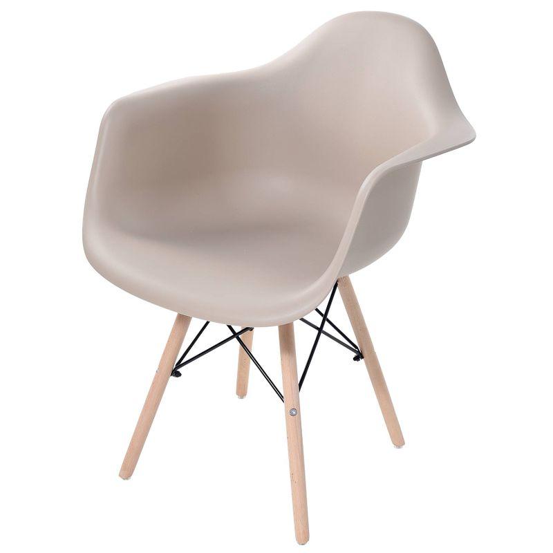 Cadeira-Arm-com-Braco-Fendi-Fosco-Base-Madeira-Clara---51953