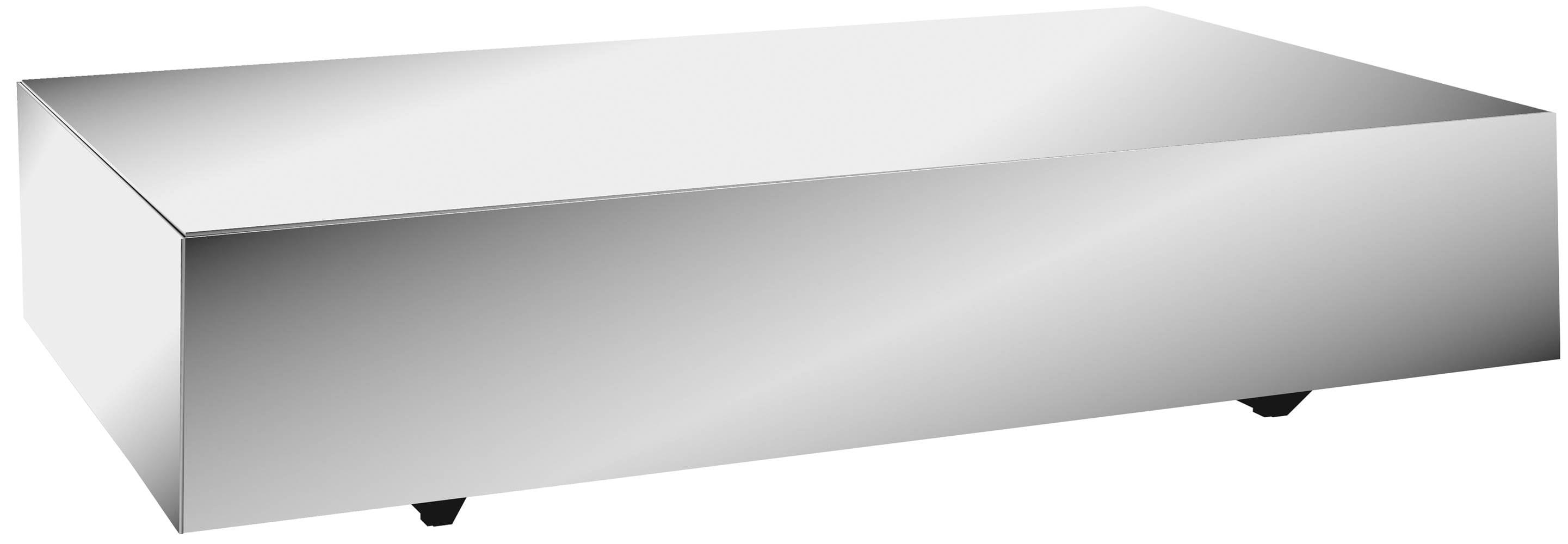 Mesa de Centro Cubo Espelhada - 48015