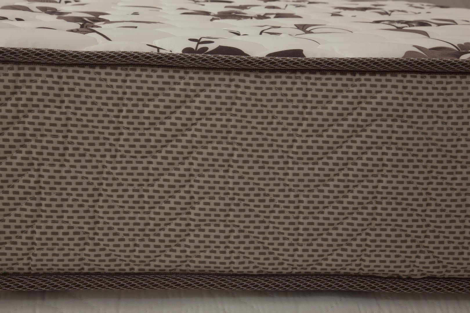Colchao Physical Mega Resistente Solteiro 78 cm (LARG) Branco - 52717