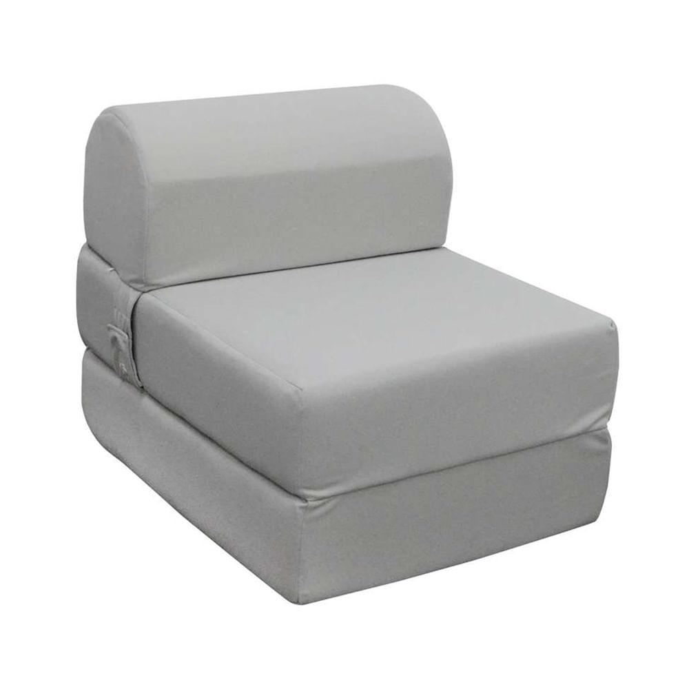 Poltrona Utilita Gelo 66x60x82 Multifuncao Poltrona/Cama - 52726