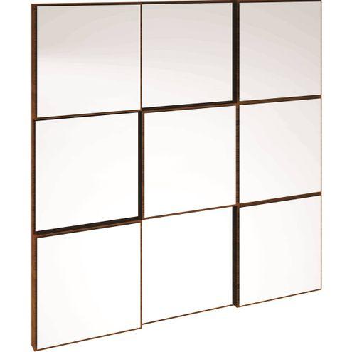 Quadro-Espelho-Block-Pequeno-75cm--LARG--cor-Nobre---39933
