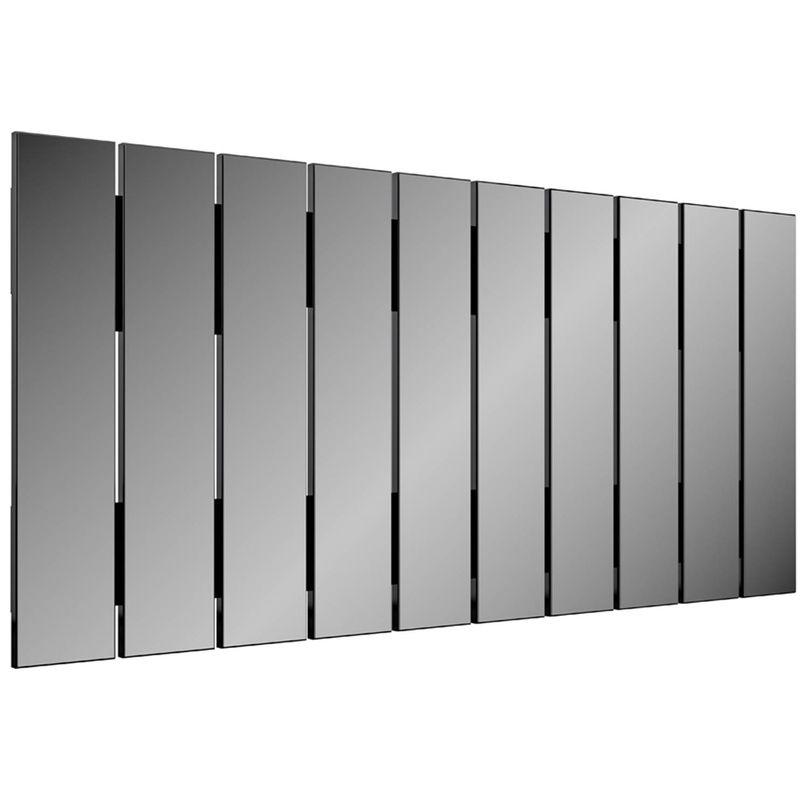 Quadro-Espelho-Ripas-Vertical-150-MT--LARG--cor-Preto-Brilho---47483