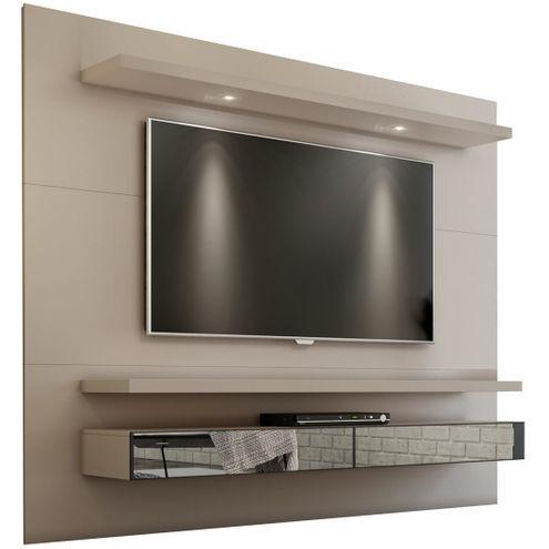 Home-Suspenso-com-Led-Ibira-220-MT--LARG--com-2-Gavetas-Espelhadas-cor-Fendi---29694