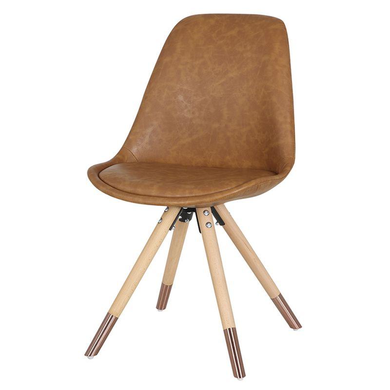 Cadeira-Lunes-Assento-Courino-Marrom-com-Base-Madeira---46590
