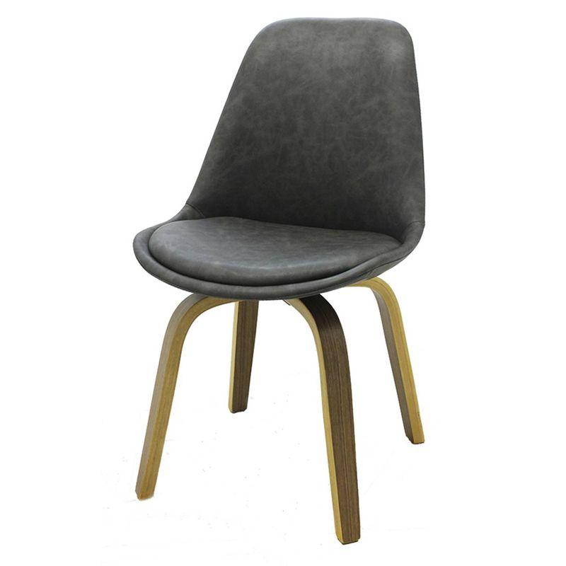 Cadeira-Lis-Eames-Revestida-PU-Cinza-Base-Madeira-Mescla---53303
