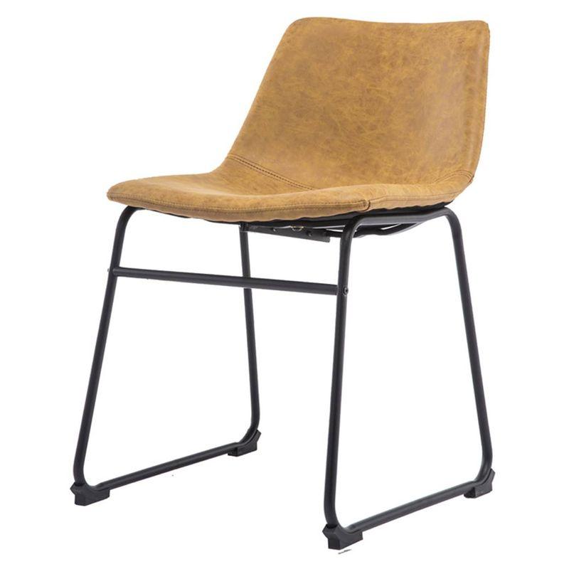 Cadeira-Turtle-Assento-Courino-Caramelo-com-Base-Aco-Preto---53184