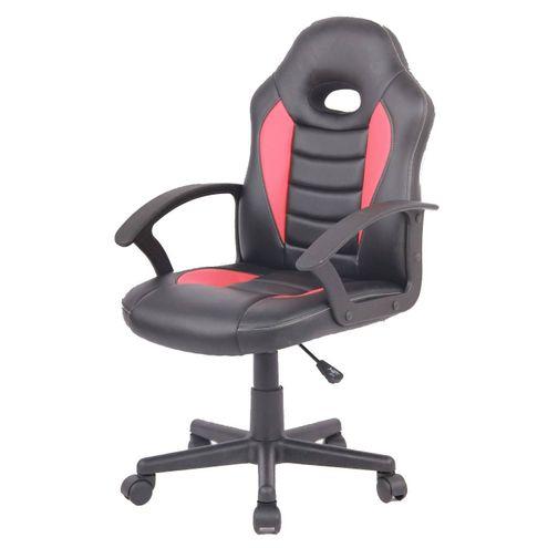 Cadeira-Office-Player-INFANTIL-em-Courino-Preto-e-Vermelho---53533