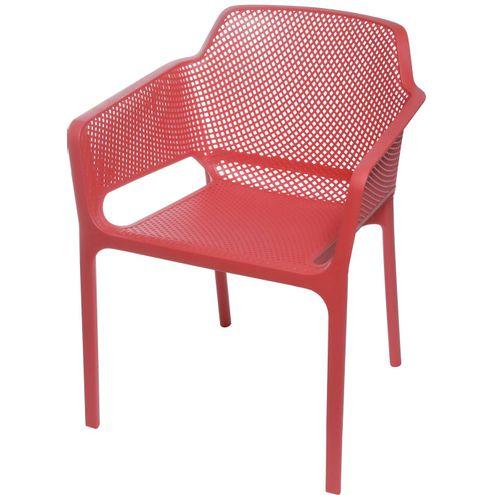 Cadeira-Net-Nard-Empilhavel-Polipropileno-com-Braco-cor-Vermelho---53570-
