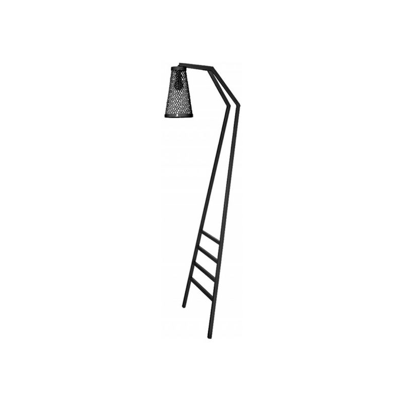 Luminaria-Revisteiro-com-Estrutura-em-Tubo-Redondo-cor-Preto-170-MT--ALT----53602_Preto