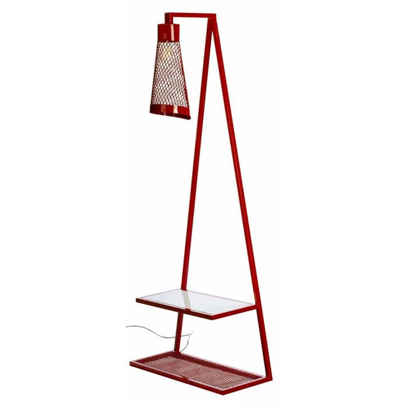 Luminaria-com-Prateleira-Escala-Estrutura-em-Tubo-de-Ferro-cor-Vermelho-160-MT--ALT----53597