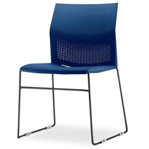 Cadeira-Connect-Assento-Azul-Base-Fixa-Preta---53757