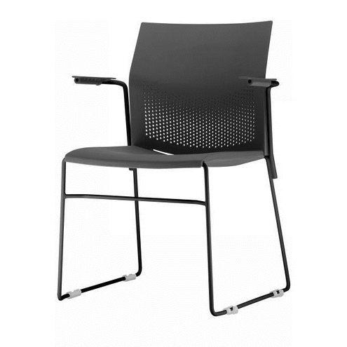 Cadeira-Connect-com-Braco-Base-Fixa-Preta---53772-