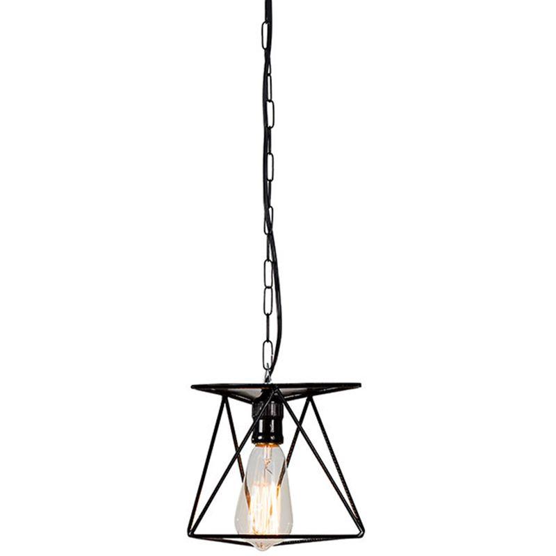 Luminaria-Pendente-Puky-Estrutura-em-Ferro-Redondo-cor-Preto-017-cm--ALT----54096