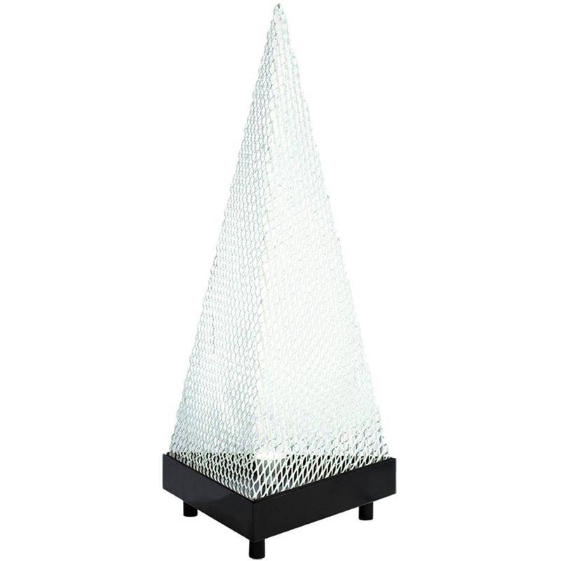 Luminaria-de-Chao-Focus-Estrutura-Tela-Expandida-cor-Branco-Base-em-Chapa-070cm--ALT----54075