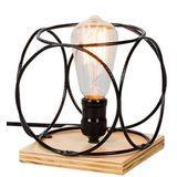 Luminaria-Palas-Estrutura-em-Ferro-Redondo-cor-Preto-014-cm--ALT----54086