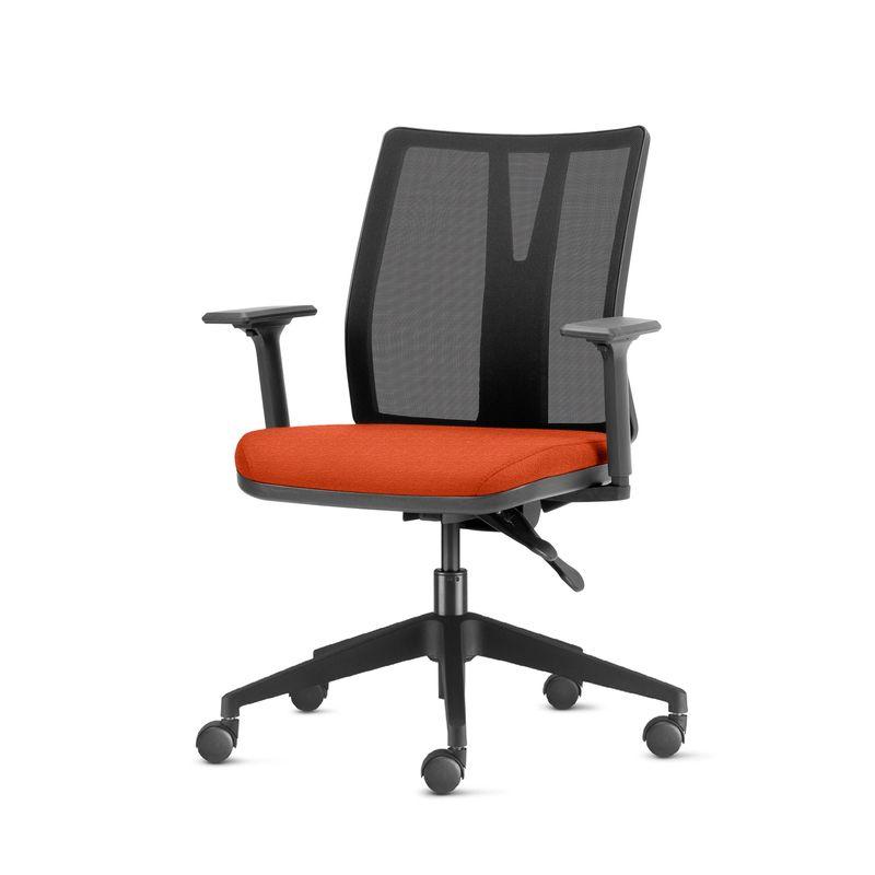 Cadeira-Addit-Assento-Crepe-Coral-com-Base-Piramidal-em-Nylon---54109