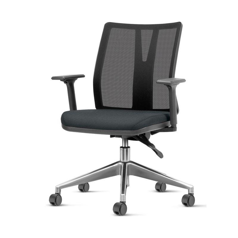 Cadeira-Addit-Assento-Crepe-Preto-com-Base-Piramidal-em-Aluminio---54120