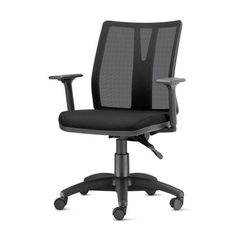Cadeira-Addit-Assento-Crepe-Preto-com-Base-Arcada-em-Nylon---54122