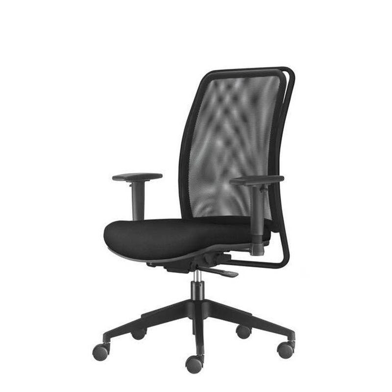 Cadeira-Soul-Presidente-Assento-Courissimo-Preto-Base-Nylon-Piramidal---54248