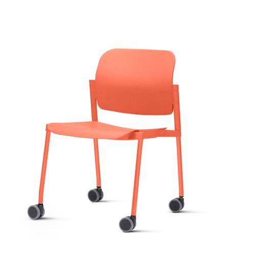 Cadeira-Leaf-Base-Rodizio-Laranja---54102