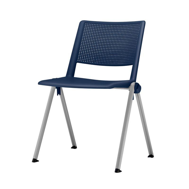 Cadeira-Up-Assento-Azul-Base-Fixa-Cinza---54307-