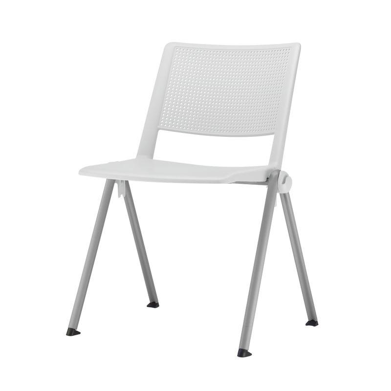 Cadeira-Up-Assento-Branco-Base-Fixa-Cinza---54324