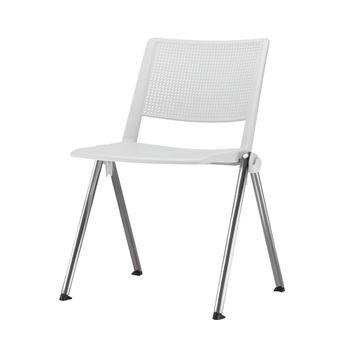 Cadeira-Up-Assento-Branco-Base-Fixa-Cromada---54325