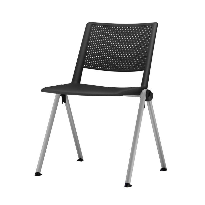Cadeira-Up-Assento-Preto-Base-Fixa-Cinza---54287