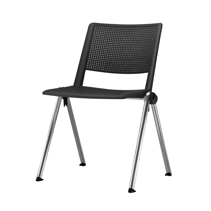 Cadeira-Up-Assento-Preto-Base-Fixa-Cromada---54288