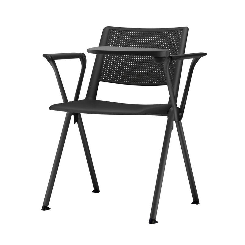 Cadeira-Up-com-Bracos-e-Prancheta-Base-Fixa-Preta---54304