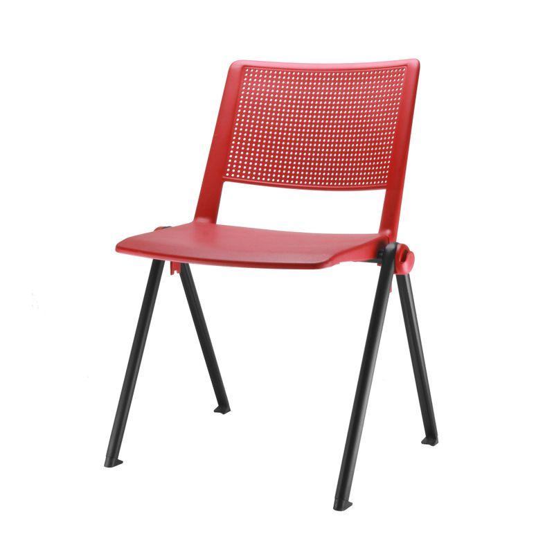Cadeira-Up-Assento-Vermelho-Base-Fixa-Preta---54339