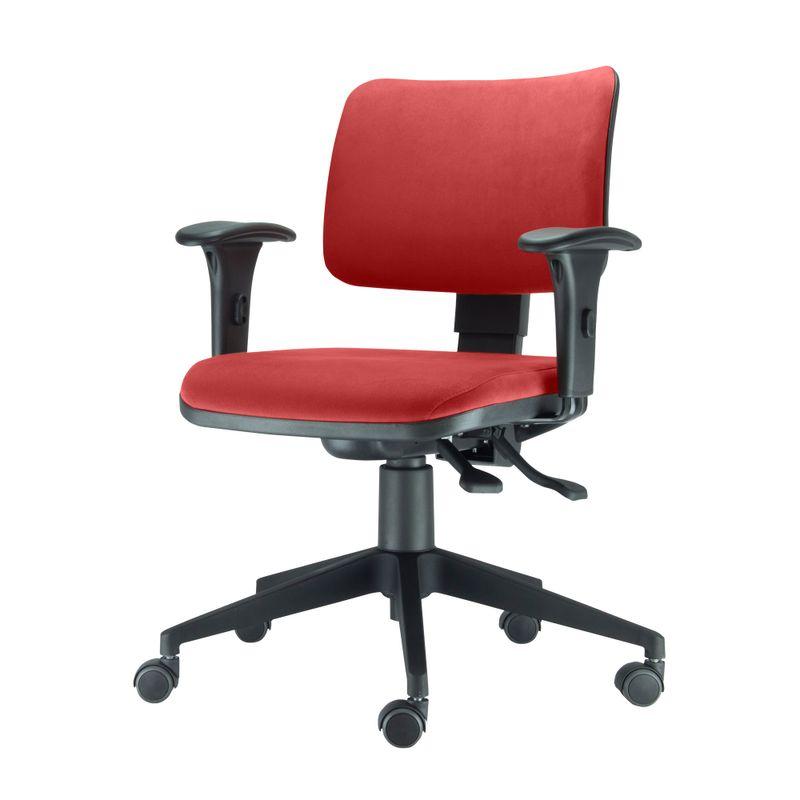 Cadeira-Zip-Assento-Crepe-Vermelho-Base-Rodizio-Piramidal-em-Nylon---54452