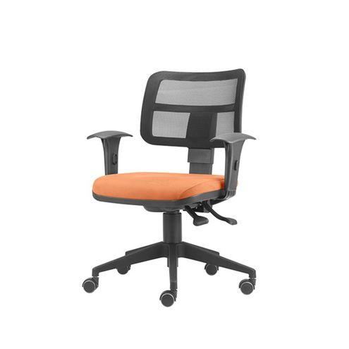 Cadeira-Zip-Tela-Assento-Crepe-Coral-Base-Rodizio-Piramidal-em-Nylon---54411