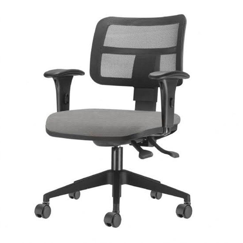 Cadeira-Zip-Tela-Assento-Courino-Cinza-Claro-Base-Rodizio-Piramidal-em-Nylon---54415