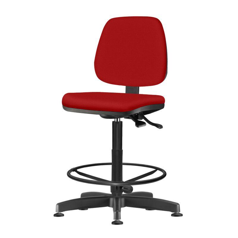 Cadeira-Job-Assento-Crepe-Vermelho-Base-Caixa-Metalica-Preta---54538-