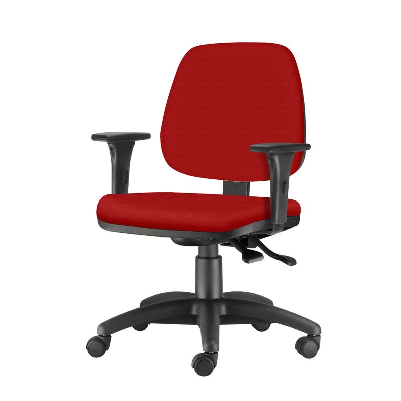 Cadeira-Job-com-Bracos-Assento-Courino-Vermelho-Base-Nylon-Arcada---54612