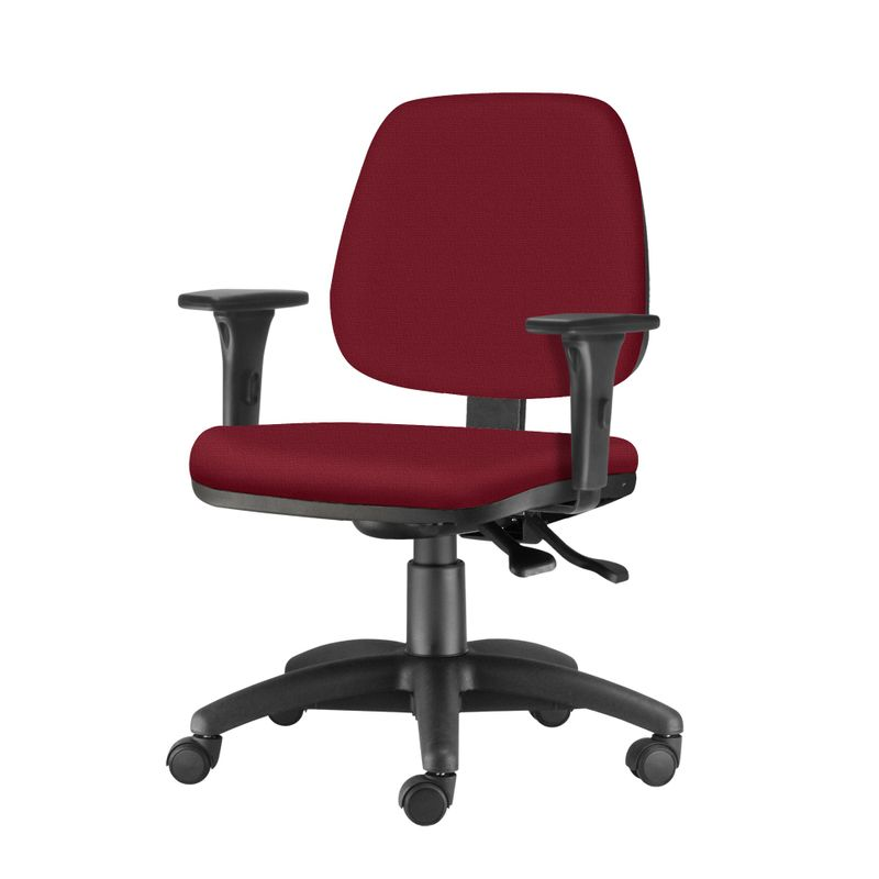 Cadeira-Job-com-Bracos-Assento-Crepe-Vinho-Base-Nylon-Arcada---54616