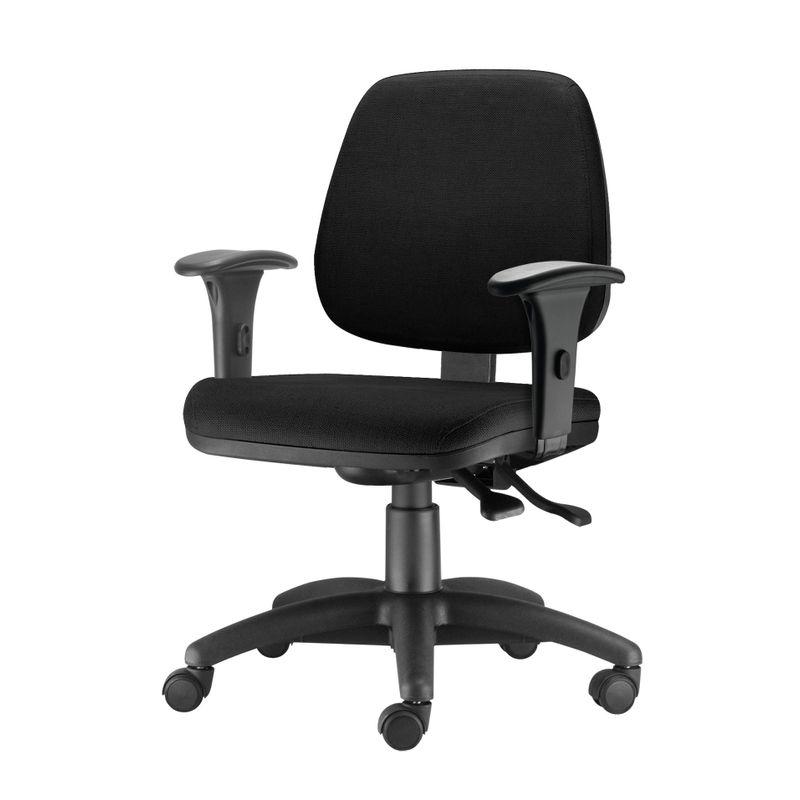 Cadeira-Job-com-Bracos-Semi-Curvados-Assento-Crepe-Preto-Base-Nylon-Arcada---54594-