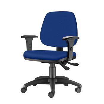Cadeira-Job-com-Bracos-Semi-Curvados-Assento-Crepe-Azul-Base-Nylon-Arcada---54627